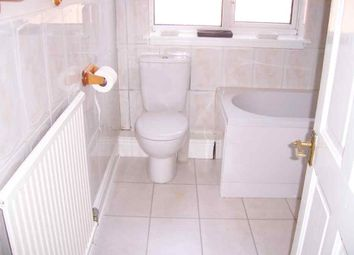 Thumbnail 5 bed shared accommodation to rent in Rowden Street, Shotton, Deeside