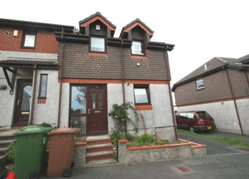 Thumbnail 3 bed end terrace house to rent in Douglass Road, Plymouth