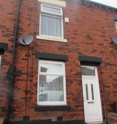 Thumbnail 3 bed terraced house for sale in Huxley Street, Oldham