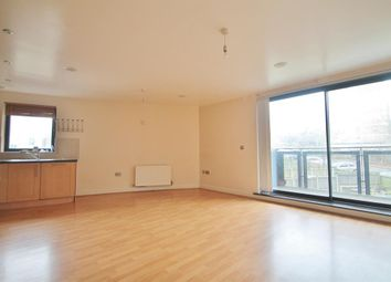 Thumbnail 2 bedroom flat for sale in Union House, 61 Parrock Street, Gravesend