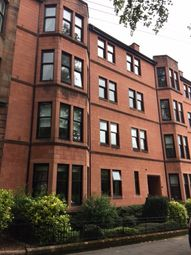 Thumbnail 3 bed flat to rent in 46 Lauderdale Gardens, Dowanhill, Glasgow