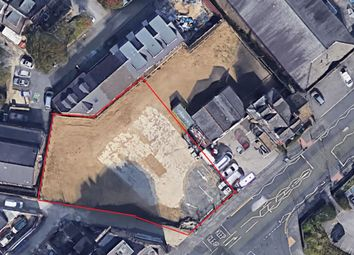 Thumbnail Land to let in Yard At 424 Great Horton Road, Bradford