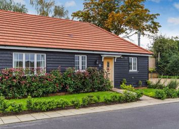 Thumbnail 2 bed semi-detached bungalow for sale in Woodfield Road, Ashtead