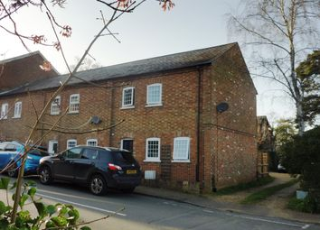Thumbnail 3 bedroom end terrace house for sale in Russell Street, Woburn Sands, Milton Keynes