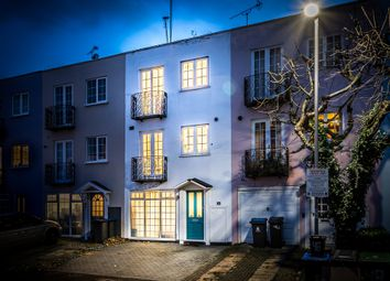 Thumbnail 4 bed terraced house for sale in Eaton Drive, Kingston Upon Thames