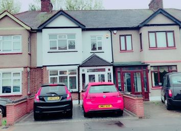 Thumbnail 3 bed terraced house to rent in Chadville Gardens, Chadwell Heath