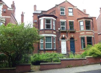 Thumbnail 5 bed semi-detached house for sale in Mellor Road, Ashton-Under-Lyne, Greater Manchester