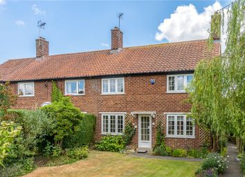 Thumbnail 3 bed semi-detached house for sale in Ashdale View, Kirk Deighton, Wetherby, North Yorkshire