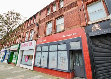 Thumbnail Land for sale in Bridge Road, Liverpool