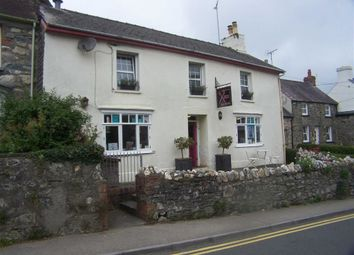 Thumbnail Retail premises for sale in Long Street, Newport, Pembrokeshire