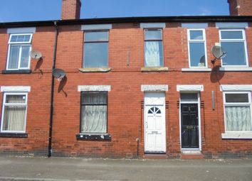 Thumbnail 3 bedroom terraced house for sale in House On Markington Street, Manchester