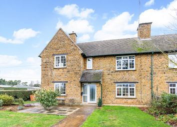 Thumbnail 3 bed cottage to rent in Upton, Banbury