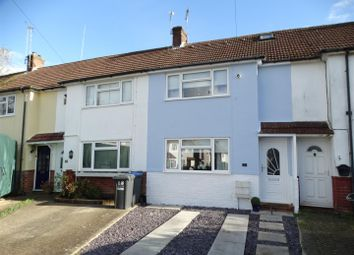 Thumbnail 3 bed terraced house for sale in The Kiln, Burgess Hill