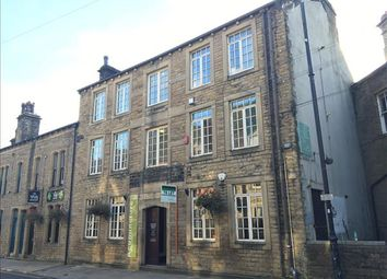 Thumbnail Retail premises to let in Dunkley House, 9-11 Albert Street, Hebden Bridge