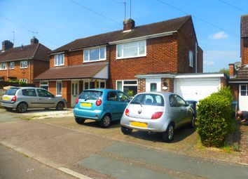 Thumbnail 2 bed property to rent in Curtis Road, Hemel Hempstead