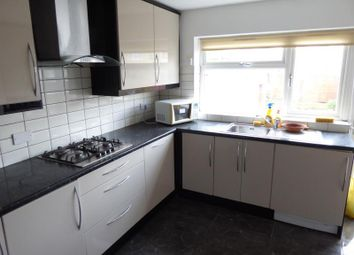 Thumbnail 2 bed semi-detached house to rent in The Glade, Staines, Middlesex