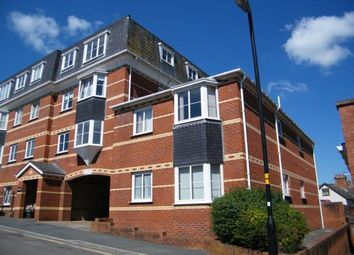 Thumbnail 2 bedroom flat for sale in Little Bicton Place, Exmouth, Devon