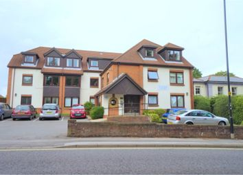 Thumbnail 1 bed property for sale in 527 Bitterne Road East, Southampton