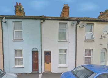 Thumbnail 2 bedroom property for sale in Lansdowne Street, King's Lynn