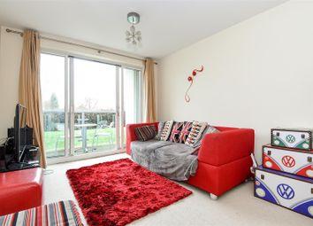 Thumbnail 2 bed flat for sale in Highbury Drive, Leatherhead