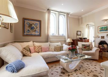 Thumbnail 3 bedroom flat for sale in Convent Court, Hatch Lane, Windsor, Berkshire
