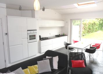 Thumbnail 3 bedroom terraced house to rent in Northumberland Avenue, Hornchurch
