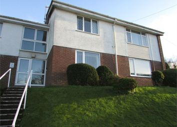 Thumbnail 2 bed flat for sale in Gnoll View, Neath, West Glamorgan