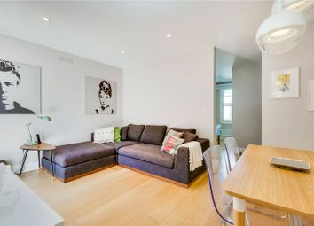 Thumbnail 1 bed flat to rent in St Peters Terrace, Fulham, London