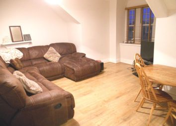 Thumbnail 1 bed flat to rent in Penarth