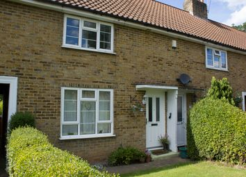 Thumbnail 3 bed property to rent in Heronswood Place, Welwyn Garden City