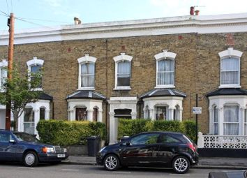 Thumbnail 1 bed flat to rent in Appach Road, Brixton, London