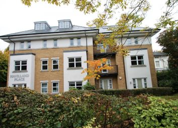 Thumbnail 1 bed flat to rent in Havilland Place, Linkfield Lane, Redhill