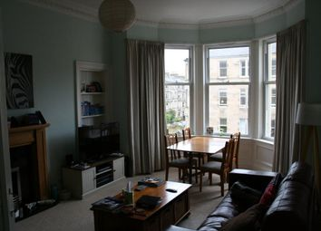 Thumbnail 2 bedroom flat to rent in Spottiswoode Road, Edinburgh