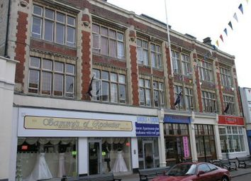 Thumbnail 1 bed flat to rent in Faraday House, High Street, Rochester, Kent