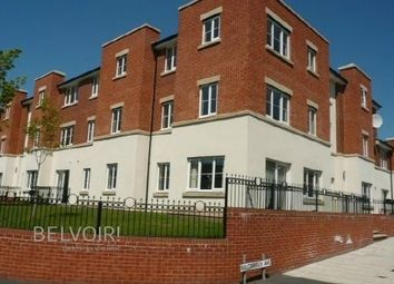 Thumbnail 2 bed flat to rent in Woodlands Hall, Whelly, Wigan
