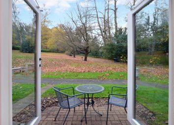 Thumbnail 1 bed flat for sale in Talbot Lodge, West End Lane, Esher