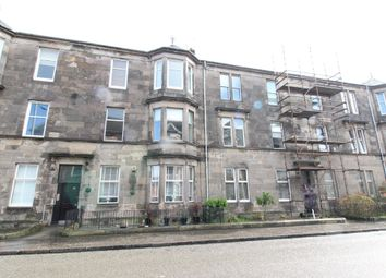 Thumbnail 1 bedroom flat to rent in Bonhill Road, Dumbarton