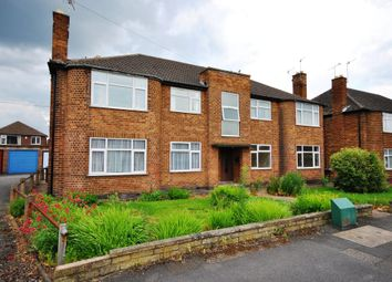 Thumbnail 2 bedroom flat to rent in Redbourne Drive, Beechdale, Nottingham