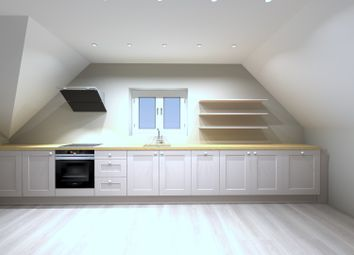 Thumbnail 2 bed penthouse for sale in Brownlow Terrace, Stamford