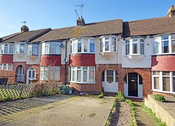 Thumbnail 4 bed terraced house for sale in Woodlands Road, Gillingham