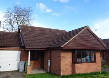 Thumbnail 2 bed semi-detached bungalow to rent in Maypole Road Wellow, Nottingham