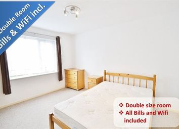 Thumbnail Room to rent in Walker Court, Cambridge