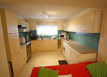 Thumbnail 4 bedroom end terrace house to rent in Richmond Rd, Plasnewydd, Cardiff