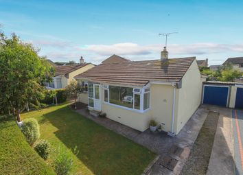 Thumbnail 3 bed detached bungalow for sale in Orchard Close, Kingsteignton, Newton Abbot