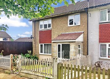Thumbnail 3 bed terraced house for sale in Crundale Close, Ashford, Kent
