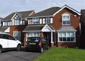 Thumbnail 4 bed detached house for sale in Megan Close, Gorseinon, Swansea