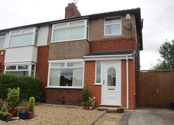 Thumbnail 3 bed semi-detached house for sale in Langdale Grove, Haresfinch, St. Helens