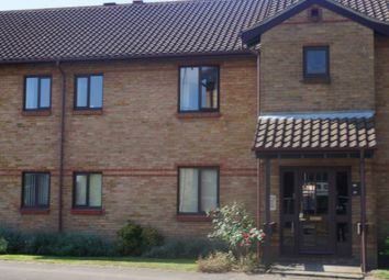 Thumbnail 2 bedroom flat to rent in West End, Whittlesey