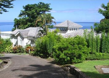 Thumbnail 2 bed detached house for sale in Val Des Pitons Forbidden Beach La Baie De Silence, St. Lucia