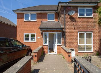 Thumbnail 4 bed flat to rent in Almond Grove, Brentford